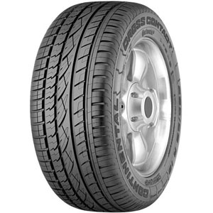 Anvelope Vara CONTINENTAL ContiCrossContact UHP N1 255/55 R18 109 Y XL