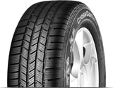 Anvelope Iarna CONTINENTAL ContiCrossContact Winter 245/75 R16 120/116 Q