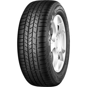 Anvelope Iarna CONTINENTAL ContiCrossContact Winter 245/75 R16 120 Q