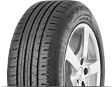 Anvelope Vara CONTINENTAL ContiEcoContact 5 AO 215/65 R16 98 H