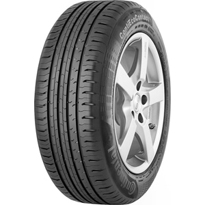 Anvelope Vara CONTINENTAL ContiEcoContact 5 AR 225/55 R16 95 W