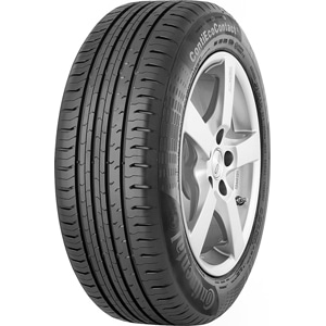 Anvelope Vara CONTINENTAL ContiEcoContact 5 FR 225/55 R17 97 W