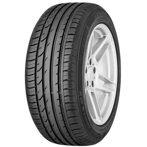 Anvelope Vara CONTINENTAL ContiPremiumContact 2 BMW 205/50 R17 89 W RunFlat