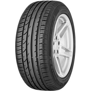 Anvelope Vara CONTINENTAL ContiPremiumContact 2 E 235/55 R17 99 W