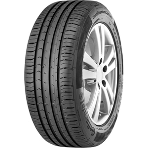 Anvelope Vara CONTINENTAL ContiPremiumContact 5 ContiSeal 215/55 R17 94 W