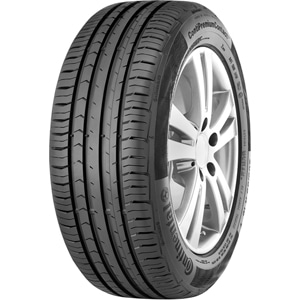 Anvelope Vara CONTINENTAL ContiPremiumContact 5 215/60 R16 95 W