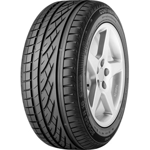 Anvelope Vara CONTINENTAL ContiPremiumContact 185/55 R15 82 T