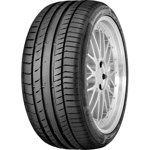 Anvelope Vara CONTINENTAL ContiSportContact 5P MOE 255/35 R19 96 Y RunFlat