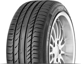 Anvelope Vara CONTINENTAL ContiSportContact 5 MOE 225/45 R17 91 W RunFlat