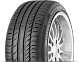 Anvelope Vara CONTINENTAL ContiSportContact 5 SUV BMW 255/50 R19 107 W RunFlat
