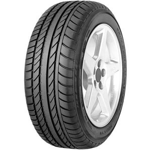 Anvelope Vara CONTINENTAL ContiSportContact 245/45 R18 96 W