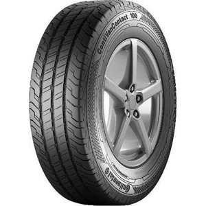 Anvelope Vara CONTINENTAL ContiVanContact 100 215/65 R16C 102/100 T