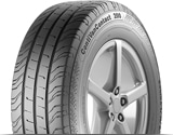 Anvelope Vara CONTINENTAL ContiVanContact 200 215/65 R15C 100 T