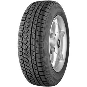 Anvelope Iarna CONTINENTAL ContiWinterContact TS 790 FR BMW 245/55 R17 102 H