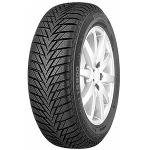Anvelope Iarna CONTINENTAL ContiWinterContact TS 800 FR 175/55 R15 77 T