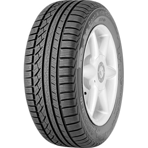 Anvelope Iarna CONTINENTAL ContiWinterContact TS 810 FR 195/60 R16 89 H