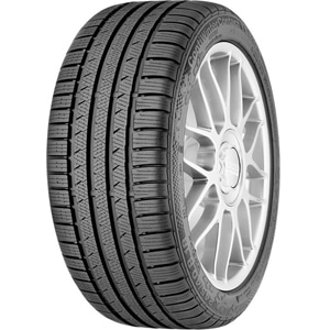 Anvelope Iarna CONTINENTAL ContiWinterContact TS 810 Sport AO 245/40 R18 97 W XL