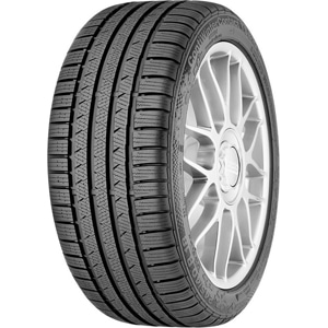 Anvelope Iarna CONTINENTAL ContiWinterContact TS 810 Sport BMW 245/50 R18 100 H RunFlat