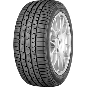 Anvelope Iarna CONTINENTAL ContiWinterContact TS 830P MO FR 205/50 R17 93 H XL