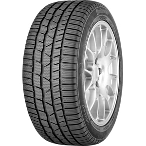 Anvelope Iarna CONTINENTAL ContiWinterContact TS 830P SUV AO FR 255/60 R18 108 H