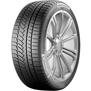 Anvelope Iarna CONTINENTAL ContiWinterContact TS 850P MOE FR 235/55 R19 101 H RunFlat