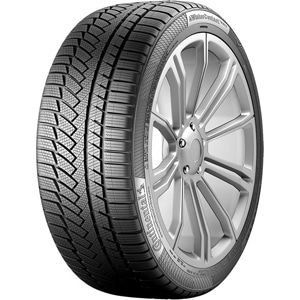 Anvelope Iarna CONTINENTAL ContiWinterContact TS 850P SUV FR 255/55 R19 111 V XL
