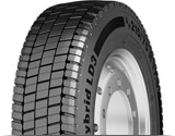 Anvelope Camioane Tractiune CONTINENTAL Conti Hybrid LD3 225/75 R17.5 129/127 M