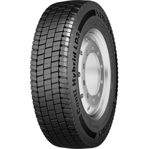 Anvelope Camioane Tractiune CONTINENTAL Conti Hybrid LD3 215/75 R17.5 126/124 M
