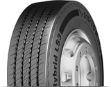 Anvelope Camioane Directie CONTINENTAL Conti Hybrid LS3 245/70 R17.5 136 M