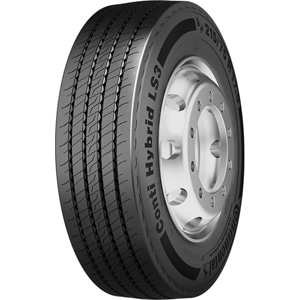 Anvelope Camioane Directie CONTINENTAL Conti Hybrid LS3 205/75 R17.5 124/122 M Reinforced