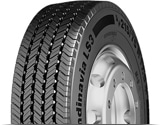 Anvelope Camioane Directie CONTINENTAL Conti Scandinavia LS3 235/75 R17.5 132/130 M