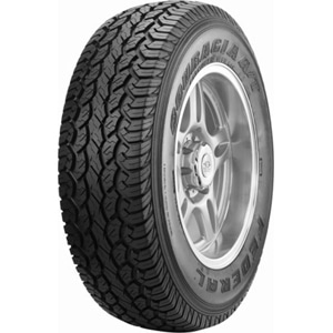 Anvelope All Seasons FEDERAL Couragia A-T OWL 245/70 R16 112 S