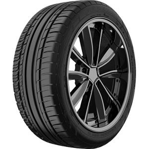 Anvelope Vara FEDERAL Couragia F-X 295/30 R22 103 W XL
