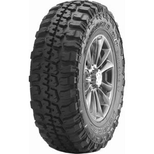 Anvelope All Seasons FEDERAL Couragia M-T OWL 265/75 R16 119 Q