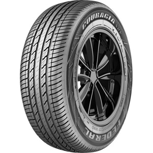 Anvelope Vara FEDERAL Couragia XUV 235/55 R18 104 V XL