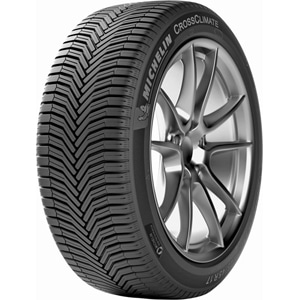 Anvelope All Seasons MICHELIN CrossClimate SUV 235/55 R19 105 W XL