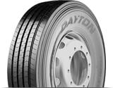 Anvelope Camioane Directie DAYTON D500S 315/70 R22.5 154/152 L