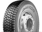 Anvelope Camioane Tractiune DAYTON D600D 315/70 R22.5 154/152 L