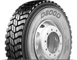 Anvelope Camioane Tractiune DAYTON D800D 315/80 R22.5 156/150 K