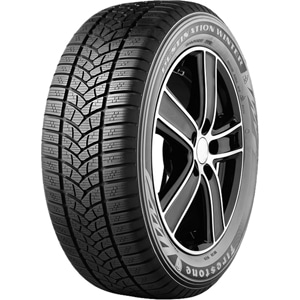 Anvelope Iarna FIRESTONE Destination Winter 215/70 R16 100 T