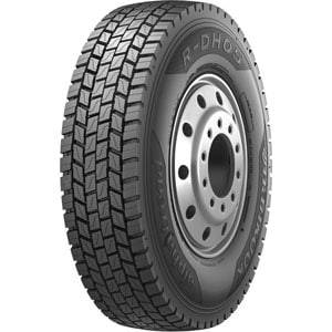 Anvelope Camioane Tractiune HANKOOK DH05 315/80 R22.5 154 M