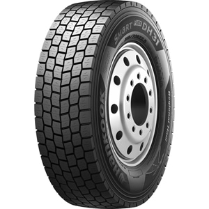 Anvelope Camioane Tractiune HANKOOK DH31 315/80 R22.5 156/150 L