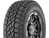 Anvelope Vara COOPER Discoverer S-T MAXX BSW 245/75 R17 121/118 Q