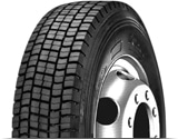Anvelope Camioane Tractiune DOUBLESTAR DSR08A 295/60 R22.5 150 K