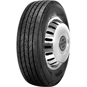 Anvelope Camioane Directie DOUBLESTAR DSR116 265/70 R19.5 140 L