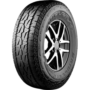 Anvelope All Seasons BRIDGESTONE Dueler A-T 001 215/80 R16 103 S