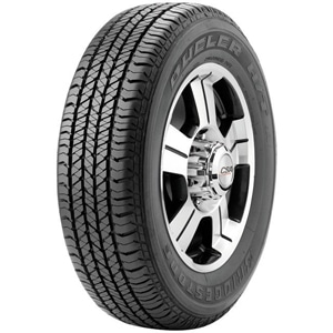 Anvelope All Seasons BRIDGESTONE Dueler H-T 684 205/80 R16 110 T