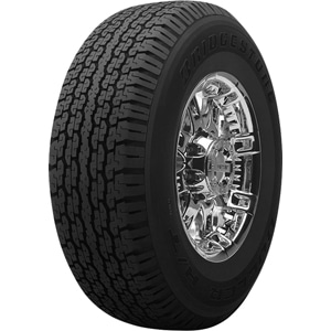 Anvelope All Seasons BRIDGESTONE Dueler H-T 689 ROWL 265/70 R16 115 R