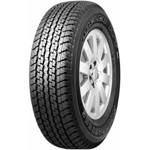 Anvelope All Seasons BRIDGESTONE Dueler H-T 840 ROWL 275/65 R17 114 H