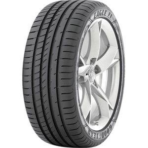 Anvelope Vara GOODYEAR Eagle F1 Asymmetric 2 BMW FP 225/40 R18 88 Y